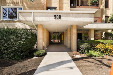 900 S River Road UNIT 3F, Des Plaines, IL 60016 - #: 10559971