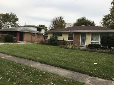 16059 Circle Drive, Markham, IL 60428 - #: 10560192