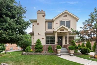 9709 Parkside Avenue, Oak Lawn, IL 60453 - #: 10560560