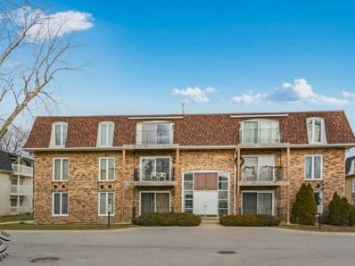 5700 Circle Drive UNIT 103, Oak Lawn, IL 60453 - #: 10561032