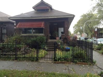 6559 S Vernon Avenue, Chicago, IL 60637 - #: 10561332