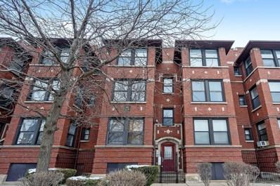 6009 S Michigan Avenue UNIT 2, Chicago, IL 60637 - #: 10561374