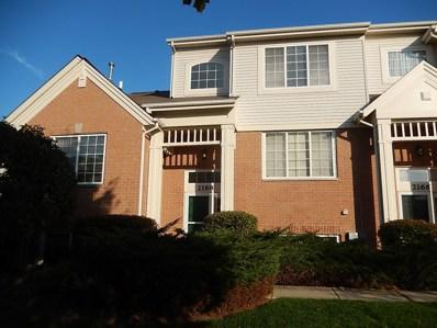 2168 W Concord Lane, Addison, IL 60101 - #: 10561427