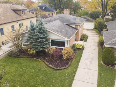 1801 Woodland Avenue, Park Ridge, IL 60068 - #: 10561519