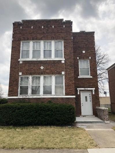3912 Congress Street, Bellwood, IL 60104 - #: 10561718