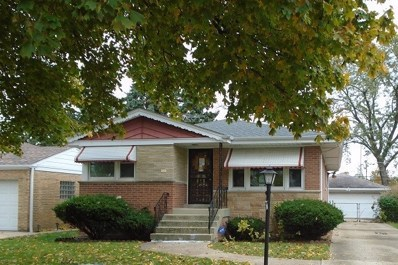 813 Cromwell Avenue, Westchester, IL 60154 - #: 10562235
