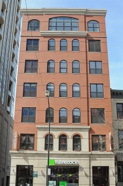 742 N Lasalle Street UNIT 5, Chicago, IL 60654 - #: 10562535