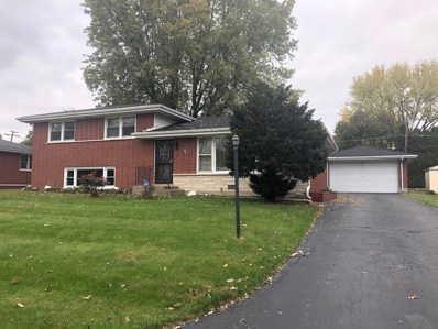 11138 84th Place, Willow Springs, IL 60480 - #: 10562716