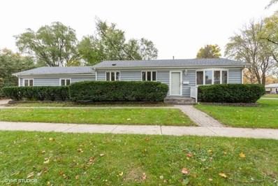 501 N Lincoln Avenue, Villa Park, IL 60181 - #: 10563359