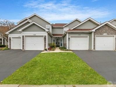 1180 Regency Drive, Schaumburg, IL 60193 - #: 10563375