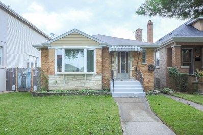 3137 N Oleander Avenue NORTH, Chicago, IL 60707 - #: 10563637