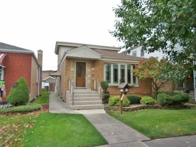 5151 S Narragansett Avenue, Chicago, IL 60638 - #: 10563724