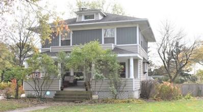 247 W Maple Street, Lombard, IL 60148 - #: 10563925