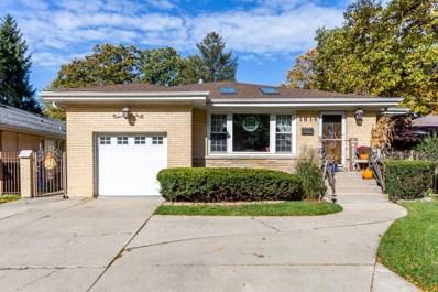 1814 Devon Avenue, Park Ridge, IL 60068 - #: 10564358
