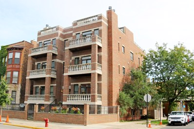 3503 N Sheffield Avenue UNIT 3N, Chicago, IL 60657 - #: 10564593
