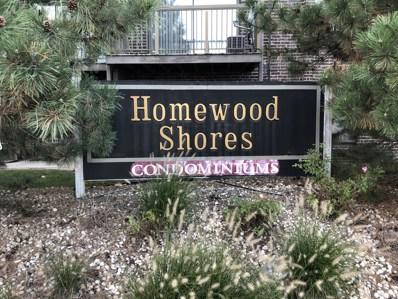 820 Elder Road UNIT C305, Homewood, IL 60430 - #: 10564649