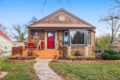 18657 Cowing Court, Homewood, IL 60430 - #: 10564978