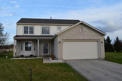 6201 Great Plains Avenue, Matteson, IL 60443 - #: 10567168
