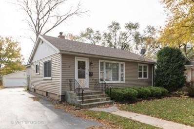 1435 Linden Road, Homewood, IL 60430 - #: 10567701