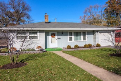 1124 183rd Street, Homewood, IL 60430 - #: 10568961