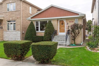 7517 W Carmen Avenue, Harwood Heights, IL 60706 - #: 10569197