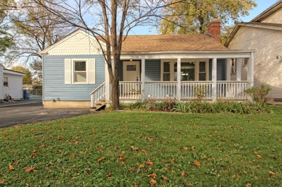 1540 Linden Road, Homewood, IL 60430 - #: 10569414