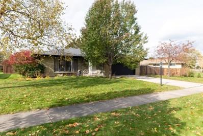 1824 N Andoa Lane, Mount Prospect, IL 60056 - #: 10569688