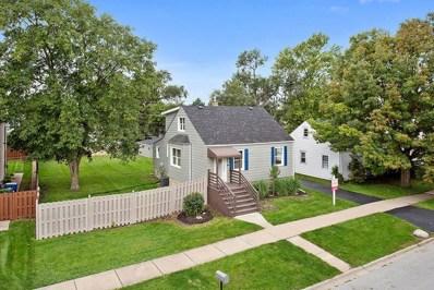 9612 Merton Avenue, Oak Lawn, IL 60453 - #: 10569843