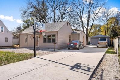 1819 Wilcox Street, Crest Hill, IL 60403 - #: 10570159