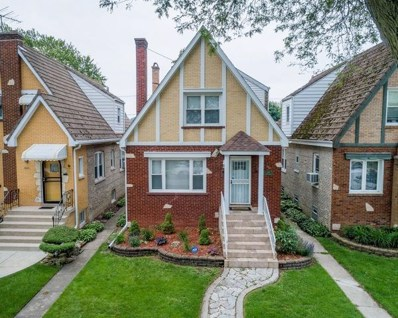 3111 N Rutherford Avenue, Chicago, IL 60634 - #: 10570984