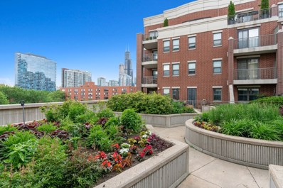 1133 S State Street UNIT 703, Chicago, IL 60605 - #: 10571019