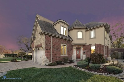 5029 Oak Center Drive, Oak Lawn, IL 60453 - #: 10571344