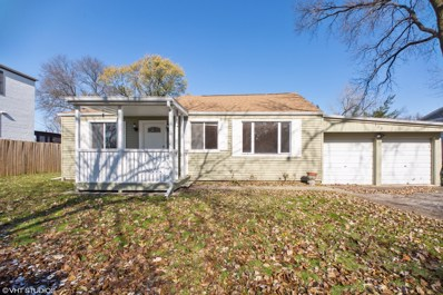 123 E Gregory Avenue, Mount Prospect, IL 60056 - #: 10571372