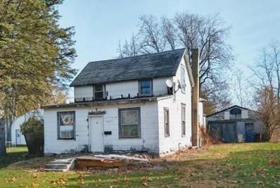 305 S Caroline Street, Homer, IL 61849 - #: 10571781