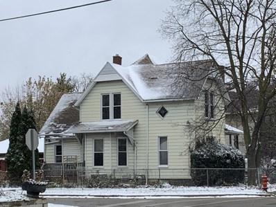 551 E Jackson Street, Joliet, IL 60432 - #: 10572077