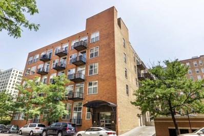 417 S Jefferson Street SOUTH UNIT 103B, Chicago, IL 60607 - #: 10572736