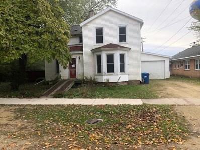 347 Wiley Avenue, Paw Paw, IL 61353 - #: 10572873
