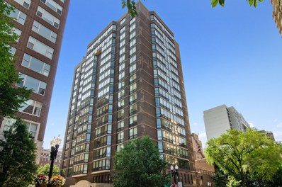 21 W Goethe Street UNIT 9G, Chicago, IL 60610 - #: 10572963