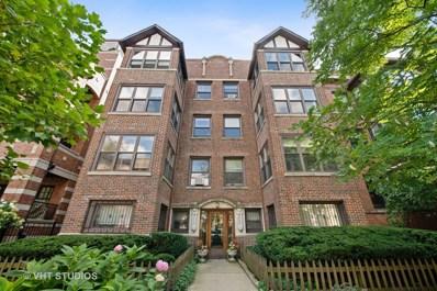 629 W Buckingham Place UNIT 1G, Chicago, IL 60657 - #: 10573340