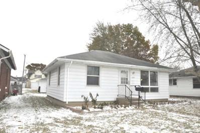 309 Iowa Avenue, Streator, IL 61364 - #: 10573627