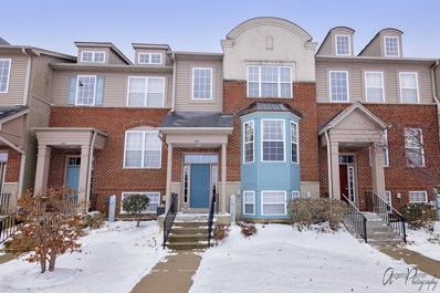 309 Station Park Circle, Grayslake, IL 60030 - #: 10573649