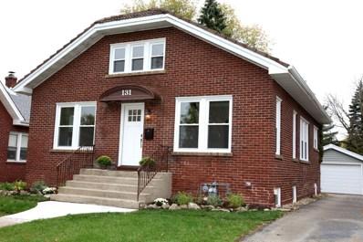 131 E Monroe Street, Villa Park, IL 60181 - #: 10573670