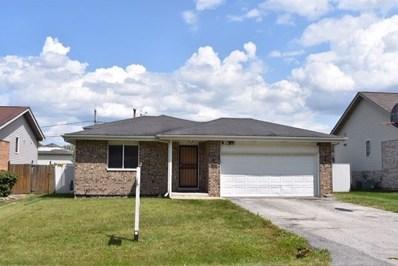 16433 Homan Avenue, Markham, IL 60428 - #: 10574050