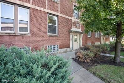 3949 N Saint Louis Avenue UNIT 2, Chicago, IL 60618 - #: 10574328