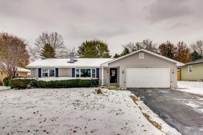 1040 Johnston Drive, Aurora, IL 60506 - #: 10575275