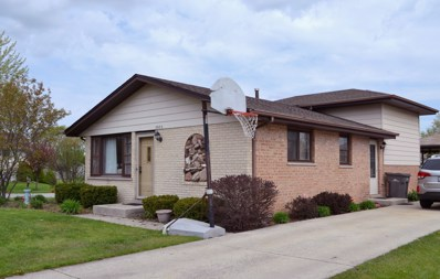 8932 169th Street, Orland Hills, IL 60487 - #: 10575474