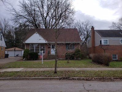 2055 Downey Road, Homewood, IL 60430 - #: 10575605