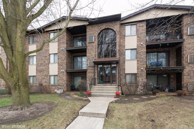 12615 S Central Avenue UNIT 307, Alsip, IL 60803 - #: 10576253