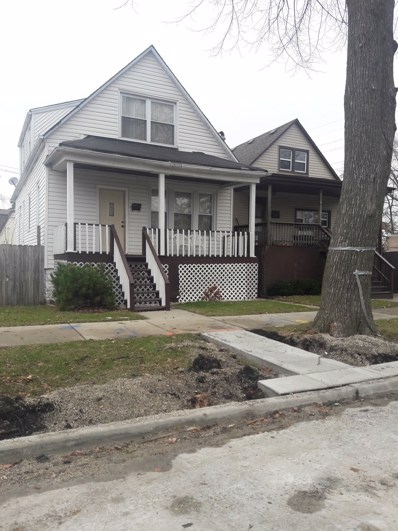 3612 W 56TH Place, Chicago, IL 60629 - #: 10576298