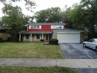 2751 Tarpon Court, Homewood, IL 60430 - #: 10576643